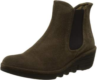 Fly London Women's Phil Ankle Bootie