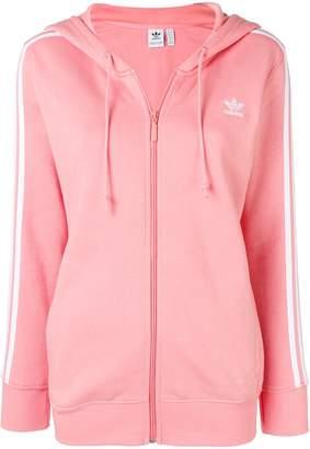adidas classic 3-stripes hoodie
