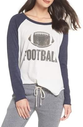 Chaser Football Tee