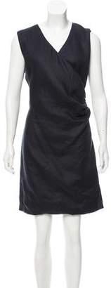 Pauw Sleeveless Knee-Length Dress w/ Tags