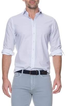 Rodd & Gunn Butler Point Slim Fit Sport Shirt