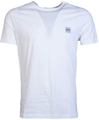 BOSS ORANGE Hugo  T Shirt Tommi UK in