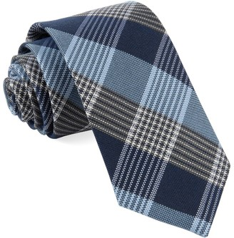 The Tie Bar Oxford Plaid