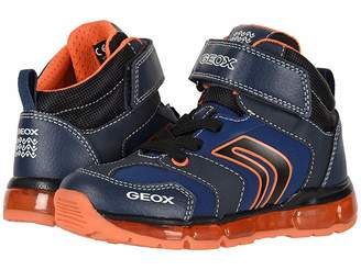 Geox Kids Android Boy 18 (Toddler/Little Kid)