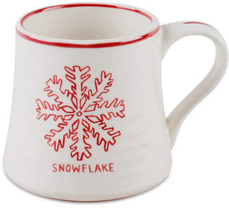 Home Essentials Molly Hatch Snowflake Mug