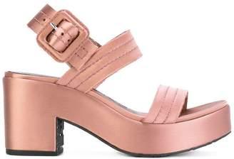 Pedro Garcia Decima sandals