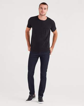 7 For All Mankind Luxe Performance Ryley with Clean Pocket in Deep Well
