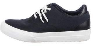 Oamc Deck Low-Top Sneakers