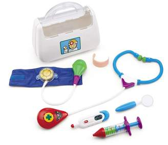 International Playthings Kohl's Kidoozie Little Doctor Kit