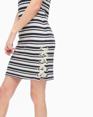 Splendid Topsail Stripe Bodycon Dress