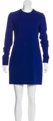Victoria Beckham Cutout Mini Dress w/ Tags