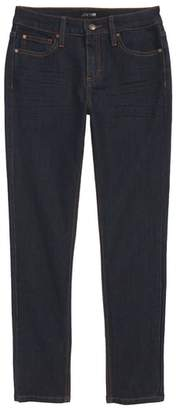 Joe's Jeans Brixton Straight Leg Stretch Jeans