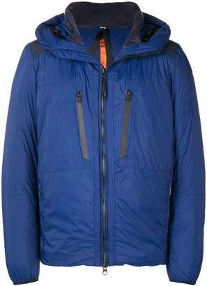 ... Parajumpers hooded padded jacket