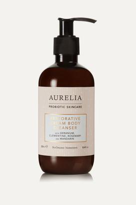 Aurelia Probiotic Skincare Restorative Cream Body Cleanser, 250ml - Colorless