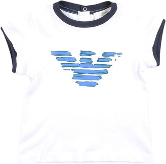 Armani Junior T-shirts - Item 12001232HQ