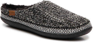 Toms Ivy Scuff Slipper - Women's