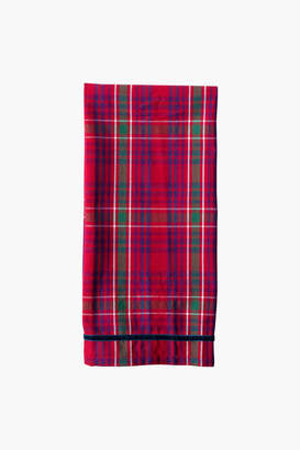Juliska Tartan Tea Towels (Set of 4)