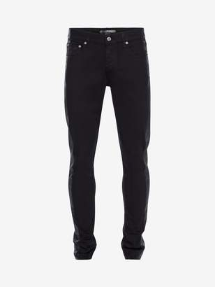 Alexander McQueen Side Band Jeans