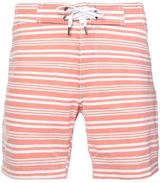 Onia Alek 7 board shorts