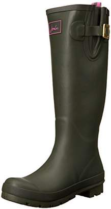 Joules Women's Fieldwelly Rain Boot