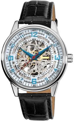 Akribos XXIV Men's Saturnos Watch