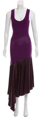 Prabal Gurung Sleeveless Midi Dress w/ Tags