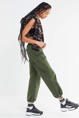 Urban Outfitters Lara High-Rise Cargo Pant