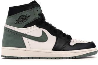 Jordan 1 Retro High Clay Green