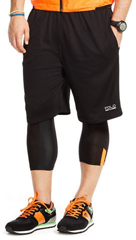 Polo Sport Textured Shorts