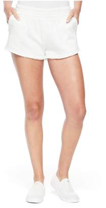 Juicy Couture Embroidered Track Short