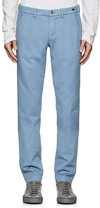 Barneys New York Men's Cotton Twill Chinos