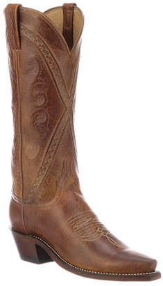 Lucchese Dorsey Pull-On Western Boots