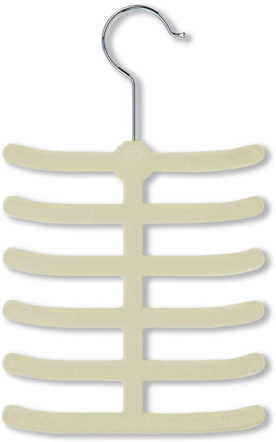 Honey-Can-Do 12-Hook Tie and Belt Hanger
