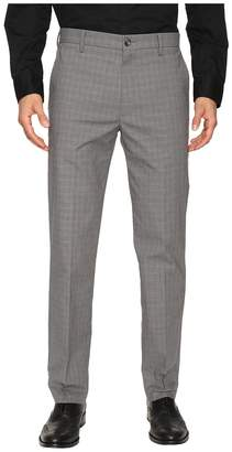 Dockers Signature Khaki D1 Slim Fit Flat Front Men's Dress Pants