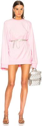 FENTY PUMA by Rihanna Oversized Pullover