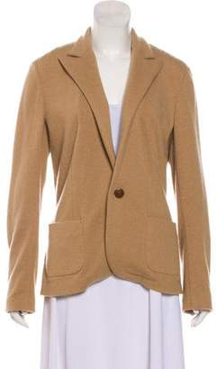 Ralph Lauren Black Label Cashmere-Blend Blazer