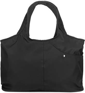 ZORESS Women Fashion Tote Shoulder Handbag Waterproof Tote Bag  Multi-function Nylon Travel Shoulder bb03a115c85f1