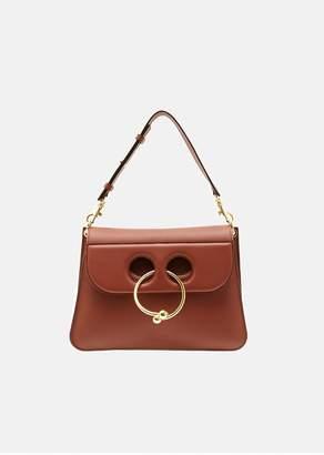 J.W.Anderson Medium Pierce Bag Tan