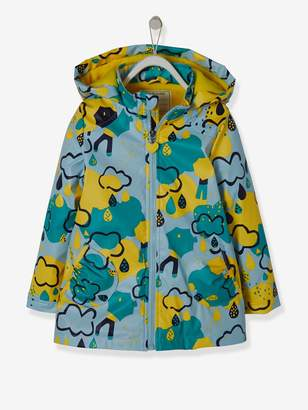 51dc956cf Girls Lined Raincoat - ShopStyle UK