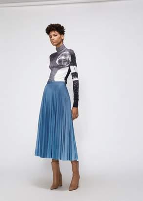Maison Margiela Reflective Skirt