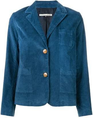Acoté classic corduroy blazer