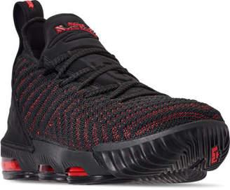 Nike Boys' Grade School LeBron 16 Basketball Shoes