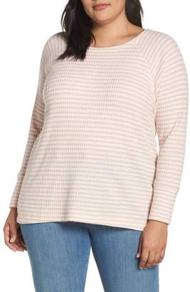 Caslon Cozy Thermal Dolman Top