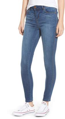 1822 Denim High Waist Skinny Jeans