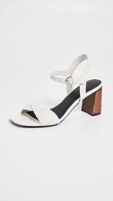6afd4ff2bddf Sigerson Morrison Darby Block Heel Sandals