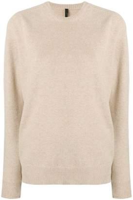 Sara Lanzi crew neck sweater