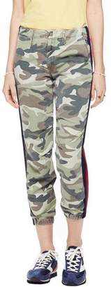Mother Misfit Camo Pants