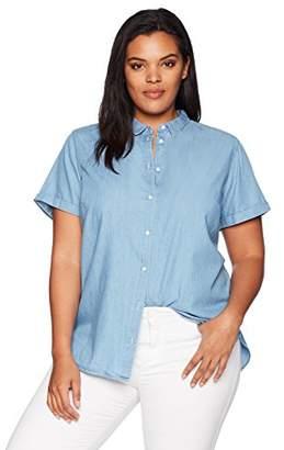 Levi's Women's Plus-Size Alice Shirt