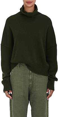 Nili Lotan Women's Serinda Wool-Cashmere Turtleneck Sweater