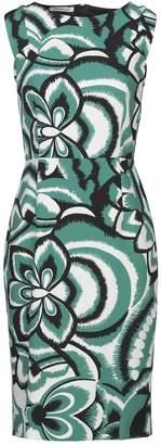 Biancoghiaccio Knee-length dresses - Item 34965812QU